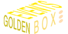 Golden Box Events Logo - Event Planner